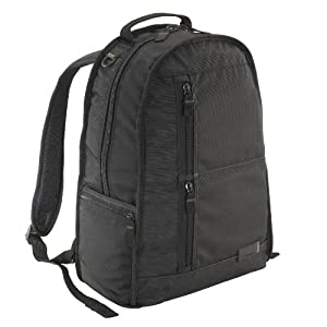 Targus Unofficial Backpack Case Designed for 16 Inch Laptops TSB168US (Black)