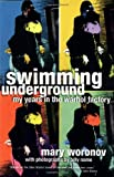 img - for Swimming Underground: My Years in the Warhol Factory book / textbook / text book