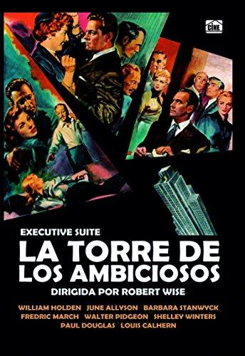 la-torre-de-los-ambiciosos-dvd