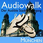 Audiowalk München | Taufig Khalil