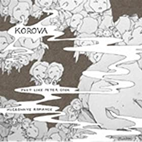TLV006: Korova - Just Like Peter Cook