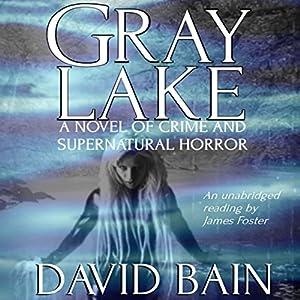 Gray Lake Audiobook