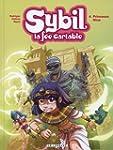 Sybil, la f�e cartable  4 : Princesse...