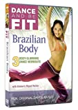 echange, troc Dance to Be Fit: Brazilian Body [Import anglais]