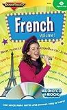 Rock 'N Learn: French, Vol. 1