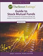 Thestreet Ratings Guide to Stock Mutual Funds Winter