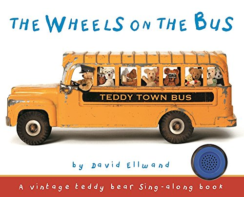 The Wheels on the Bus (Teddy Bear Sing-Along) (Bear On Wheels compare prices)