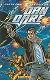 Garth Ennis Dan Dare Volume 1 Omnibus Hardcover: Omnibus v. 1