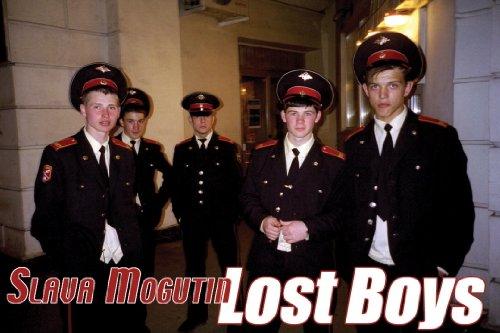 Slava Mogutin Lost Boys /Anglais