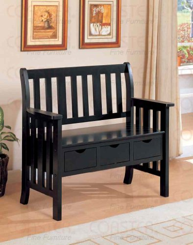 Best Entryway Storage Benches