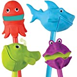 Educational Insights The Sea Squad Puppets