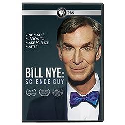 Bill Nye: Science Guy DVD