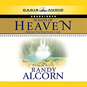 50 Days of Heaven Audiobook