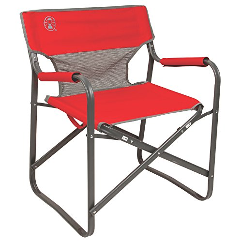 Coleman Outpost Breeze Deck Chair (Coleman Breeze compare prices)