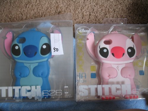 blogazon26  Disney Stitch Movable Flip Hard Case Cover Iphonexmas