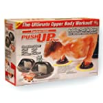 PUSH UP PRO BODY WORKOUT ABS CHEST FI...