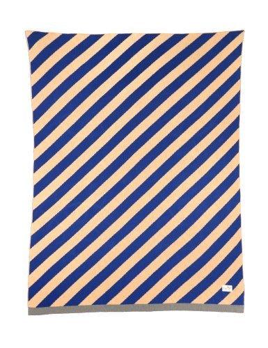 Little Stripe Blanket