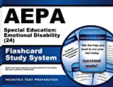 AEPA Special Education: Emotional Disability (24) Test Flashcard