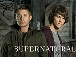 Supernatural Season 1 [HD]