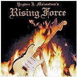 Rising Force by Yngwie Malmsteen (1990-10-25)