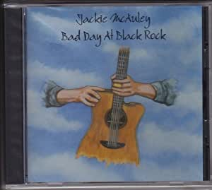 Jackie McAuley Jackie McAuley