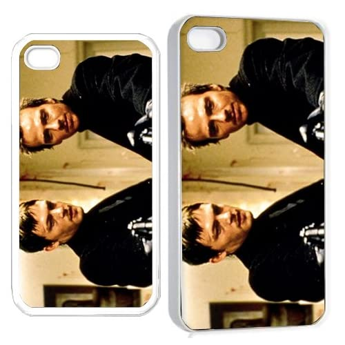 boondock saints iPhone Hard Case 4s White