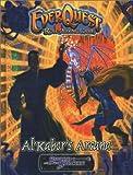 By Scott Holden-Jones Everquest AlKabors Arcana [Hardcover]