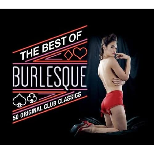 The-Best-Of-Burlesque-50-Original-Club-Classics-Various-Artists-Audio-CD