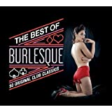 The Best Of Burlesque: 50 Original Club Classicsby Various Artists