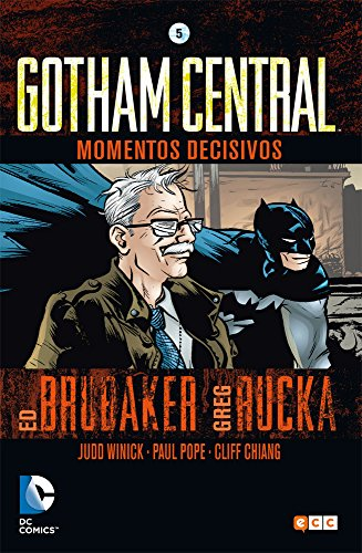 Gotham Central 5 (Gotham Central 5 compare prices)