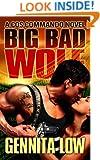 Big Bad Wolf (COS Commando Book 1)