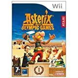 echange, troc Asterix at the Olympic Games (Wii) [import anglais]