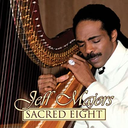 Jeff Majors harp music