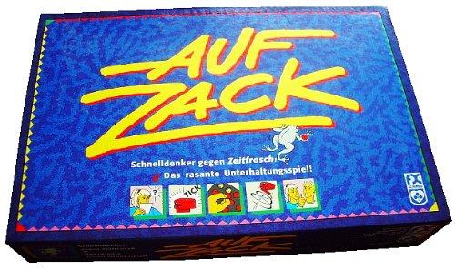 Auf Zack - FX Schmid