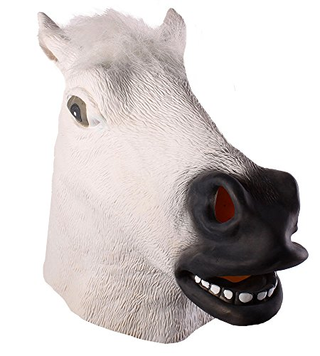 Leegoal (TM) Fantastic Whimsey Costume Party Decoration Animal Mask