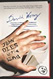 img - for John Dies at the End by David Wong (2011) Paperback book / textbook / text book