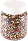 Générique-Perle Rocaille Opaque Multi-vif - Sachet De 500g [Jouet]