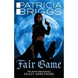 Fair Game: An Alpha and Omega novelby Patricia Briggs