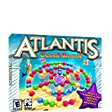 Atlantis: Coral Quest - Jewel Case (PC)
