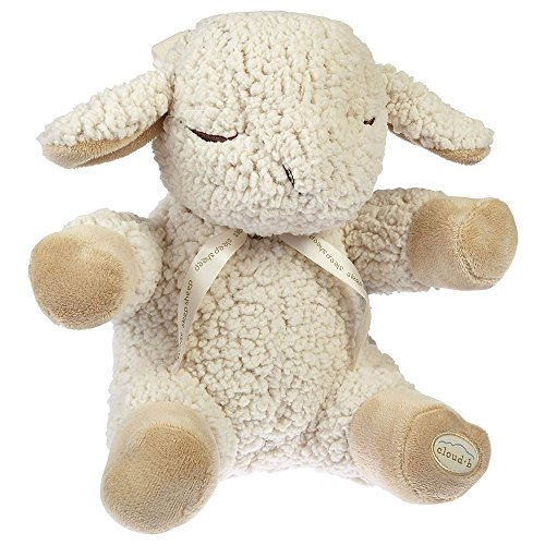Game / Play Cloud B Sleep Sheep On The Go Travel Sound Machine. Soft, Cuddly, Doll, Soothing, Musical Toy / Child / Kid - 1