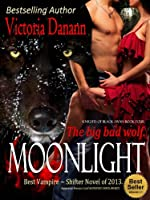 Moonlight, Book 4 (Knights of Black Swan)