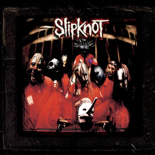 Slipknot 10th Anniversary Reissue