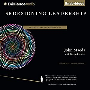 Redesigning Leadership Hörbuch
