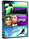 Footloose/Grease/Flashdance (Triple Pack) [DVD]