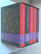 The Story of th Middle Ages 5 Book Boxed Set…