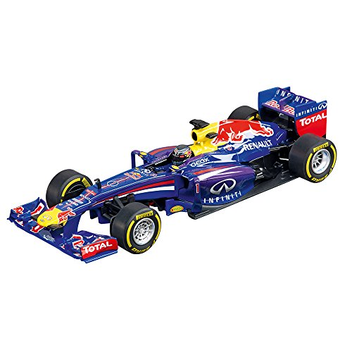 Carrera Digital 132 Red Bull Racing RB9 Formula 1 1/32 Scale Slot Car