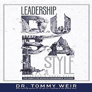 Leadership Dubai Style Audiobook