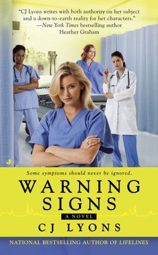 Image of Warning Signs (Angels of Mercy)