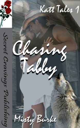 Post Thumbnail of Review: Chasing Tabby by Misty Burke