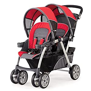 Blogzon3 Chicco Matching Stroller System High Chair And